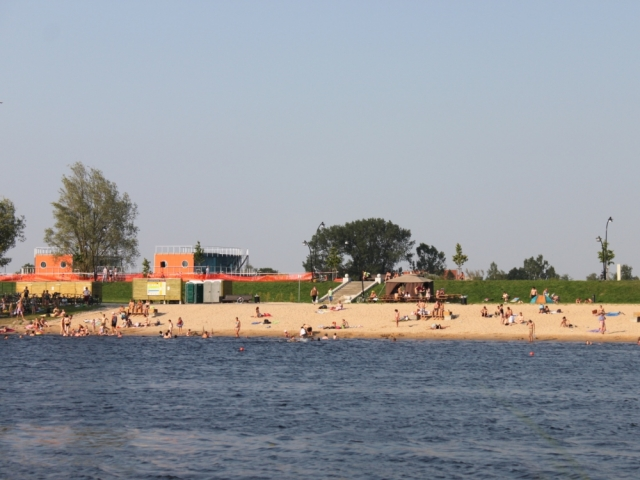Beaches in Jelgava