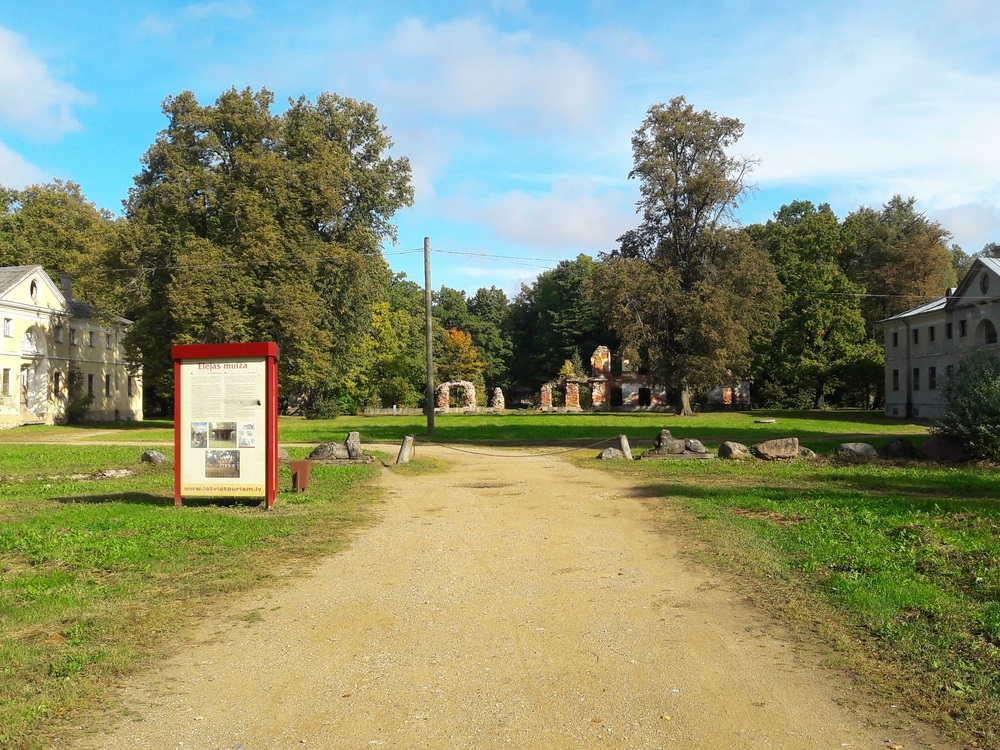Eleja Manor Park